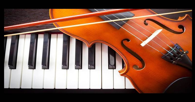Concorso Musicale Scipasagi